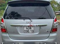 Bán ô tô Toyota Innova E 2.0 đời 2013, màu bạc như mới  giá 398 triệu tại Đà Nẵng