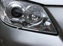 Cần bán xe Toyota Camry 2.4 năm sản xuất 2008, màu bạc giá 495 triệu tại Khánh Hòa