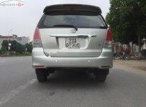 Bán xe Toyota Innova đời 2007, màu bạc, 288 triệu giá 288 triệu tại Hưng Yên