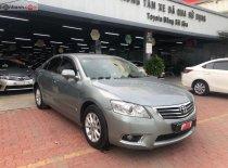 Cần bán lại xe Toyota Camry 2.4G năm 2011 giá 620 triệu tại Tp.HCM