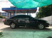 Cần bán Toyota Camry 2.4G đời 2004, màu đen, giá tốt giá 320 triệu tại Đồng Tháp