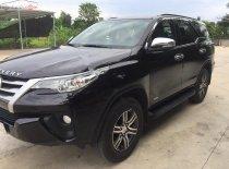 Bán Toyota Fortuner sản xuất 2017, màu nâu, xe nhập chính hãng giá 875 triệu tại Bình Thuận