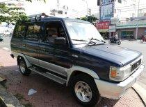 Cần bán Toyota Zace đời 1997, màu xanh lam, xe nhập, giá 89tr giá 89 triệu tại Tp.HCM
