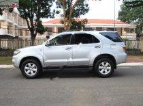 Cần bán xe Toyota Fortuner 2.5G đời 2009, màu bạc xe gia đình, giá tốt giá 568 triệu tại BR-Vũng Tàu