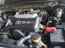 Cần bán Toyota Fortuner 2.5G 2009, màu bạc số sàn giá 545 triệu tại Tp.HCM