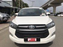 Bán xe Toyota Innova năm 2019, màu trắng giá 750 triệu tại Tp.HCM