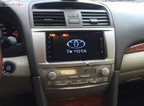 Cần bán xe Toyota Camry đời 2008, màu đen, giá chỉ 450 triệu xe còn mới lắm giá 450 triệu tại Hà Tĩnh