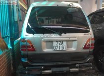 Cần bán xe Toyota Zace GL năm sản xuất 2005, màu bạc, xe nhập số sàn giá cạnh tranh giá 250 triệu tại Tp.HCM