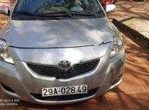 Bán Toyota Yaris đời 2010, màu bạc, xe nhập  giá 380 triệu tại Lạng Sơn