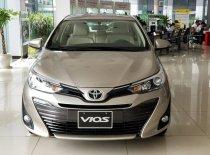 Bán nhanh chiếc xe Toyota Vios 1.5G CVT - 2019 với giá cạnh tranh nhất thị trường. giá 540 triệu tại Hà Nội