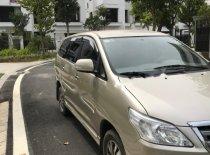 Bán Toyota Innova 2.0E 2015, không tiếp cò hay thợ MTG giá 489 triệu tại Hà Nội