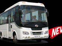 Bán xe khách Samco 34 chỗ ngồi động cơ Isuzu 5.2cc giá 1 tỷ 595 tr tại Tp.HCM