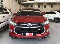 Bán Toyota Innova đời 2019, màu đỏ, giá hợp lý là bán. giá 860 triệu tại Tp.HCM