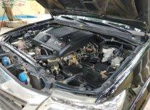 Bán xe Toyota Hilux 3.0 4x4 MT 2012, màu đen, nhập khẩu chính chủ giá 419 triệu tại Thanh Hóa