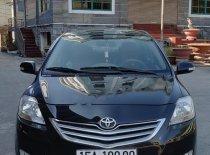 Cần bán lại xe Toyota Vios E sản xuất 2010, màu đen, chính chủ giá 265 triệu tại Hải Phòng