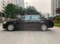 Cần bán gấp Toyota Camry 2.4G sản xuất 2008, màu đen xe gia đình, giá 438tr giá 438 triệu tại Hà Nội