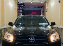 Bán Toyota RAV4 2.5 AT sản xuất 2010, màu đen, nhập khẩu  giá 590 triệu tại Tp.HCM