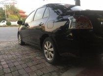 Bán Toyota Yaris 1.3 AT đời 2010, màu đen, nhập khẩu   giá 365 triệu tại Hưng Yên