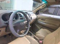 Cần bán gấp Toyota Fortuner 2.5G đời 2009, màu bạc giá 550 triệu tại Lâm Đồng