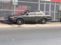 Bán Toyota Camry 2.0 MT 1987, màu nâu, nhập khẩu chính chủ giá 72 triệu tại Tp.HCM