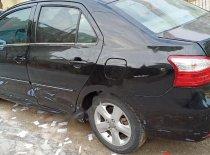 Bán xe cũ Toyota Vios đời 2009, màu đen giá 230 triệu tại Hải Dương