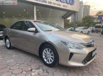Bán Toyota Camry 2.0E sản xuất năm 2015 như mới giá 775 triệu tại Hà Nội