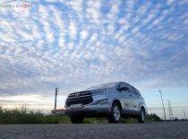 Bán Toyota Innova 2.0E sản xuất 2016, màu bạc, xe gia đình  giá 615 triệu tại Thái Nguyên