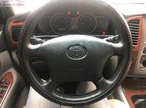 Bán xe cũ Toyota Land Cruiser 4.5 sản xuất 2004, số sàn giá 360 triệu tại Hải Dương