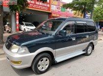 Cần bán lại xe Toyota Zace GL đời 2005, màu xanh lam, giá tốt giá 235 triệu tại Hà Nội
