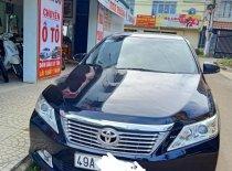 Bán Toyota Camry 2.5Q đời 2015, màu xanh lam số tự động, giá 868tr xe còn mới giá 868 triệu tại Lâm Đồng