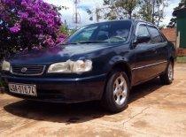 Cần bán lại xe Toyota Corolla sản xuất 1997, màu xanh, xe nhập giá 149 triệu tại Lâm Đồng