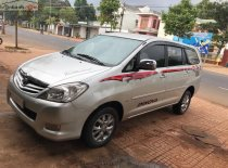 Bán Toyota Innova G sản xuất năm 2008, màu bạc số tự động giá 295 triệu tại Gia Lai