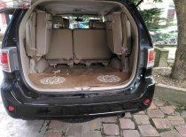 Xe Toyota Fortuner 2007, màu đen, xe nhập chính hãng giá 379 triệu tại Hải Dương