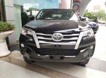 Cần bán Toyota Fortuner 2.4 AT năm sản xuất 2019, màu đen giá 1 tỷ 96 tr tại Hà Nội