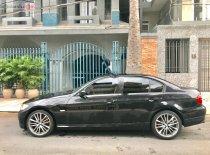 Bán xe BMW 3 Series năm 2010, màu đen, nhập khẩu nguyên chiếc chính hãng giá 465 triệu tại Tp.HCM