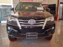 Toyota Đà Nẵng bán xe chính hãng Toyota Fortuner 2.4G MT đời 2019, màu nâu - Giá cạnh tranh giá 933 triệu tại Đà Nẵng