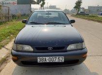 Cần bán gấp Toyota Corolla sản xuất năm 1996, màu đen, nhập khẩu chính hãng giá 98 triệu tại Ninh Bình