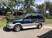 Bán Toyota Zace năm sản xuất 2004, màu xanh lam xe còn mới lắm giá 240 triệu tại Tiền Giang