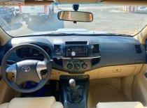 Bán Toyota Fortuner đời 2015, màu bạc xe gia đình, 818tr giá 818 triệu tại Lâm Đồng