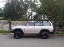 Bán Toyota Land Cruiser Limited 4x4 đời 1994, màu hồng, nhập khẩu   giá 225 triệu tại Bình Dương