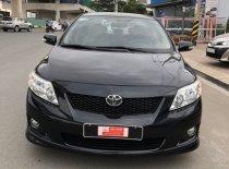Bán xe Altis 2.0V sx 2010  màu đen xe gia đình đổi xe, chất khừ  giá 470 triệu tại Tp.HCM
