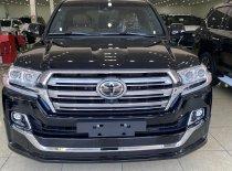 Bán xe Toyota Land Cruiser 5.7 Nhập Mỹ 2019, màu đen, xe giao ngay giá 7 tỷ 850 tr tại Hà Nội