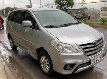 Bán Toyota Innova sản xuất năm 2014, giá tốt giá 495 triệu tại Khánh Hòa