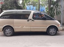 Cần bán xe Toyota Previa năm 1991, nhập khẩu nguyên chiếc chính hãng giá 159 triệu tại Tp.HCM