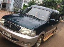 Bán Toyota Zace GL đời 2004, màu xanh lam, giá tốt giá 200 triệu tại Đắk Nông