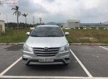 Cần bán gấp Toyota Innova năm 2016 như mới giá 530 triệu tại Hà Nội