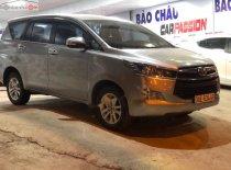 Bán Toyota Innova 2.0 E 2016, màu bạc, 620 triệu giá 620 triệu tại Hà Nội