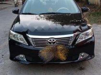 Bán xe Toyota Camry năm 2014, màu đen như mới, giá chỉ 610 triệu giá 610 triệu tại Hải Dương