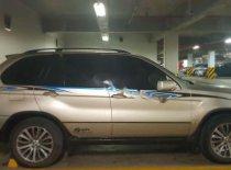 Bán BMW X5 sản xuất năm 2006, màu vàng, nhập khẩu như mới giá 394 triệu tại Tp.HCM