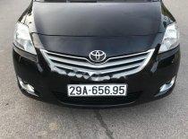 Bán ô tô Toyota Vios đời 2013, màu đen xe còn mới lắm giá 290 triệu tại Hà Nội